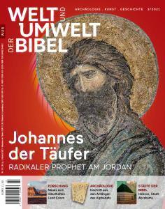 Welt und Umwelt der Bibel - Nr.3 2021