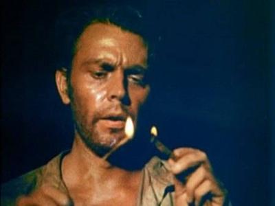 Luis Buñuel-Robinson Crusoe (1954)