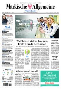 Märkische Allgemeine Prignitz Kurier - 01. März 2019