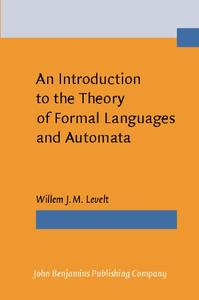 An Introduction to the Theory of Formal Languages and Automata