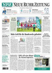 NRZ Neue Ruhr Zeitung Essen-Postausgabe - 03. Januar 2018