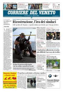 Corriere del Veneto Venezia e Mestre – 10 novembre 2018