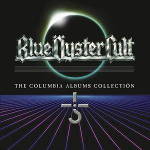 Blue Oyster Cult - The Complete Columbia Albums Collection (2012) (16 CDs Box Set)