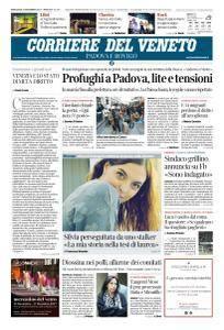 Corriere del Veneto Padova e Rovigo - 22 Novembre 2017