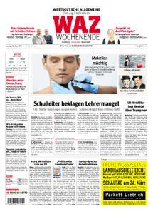 WAZ Westdeutsche Allgemeine Zeitung Bochum-Ost - 23. März 2019