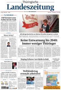Thüringische Landeszeitung – 01. März 2019