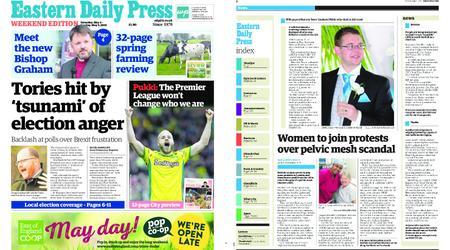 Eastern Daily Press – May 04, 2019