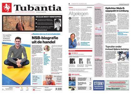 Tubantia - Enschede – 23 augustus 2018
