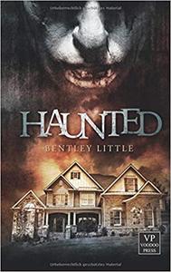 Haunted - Bentley Little