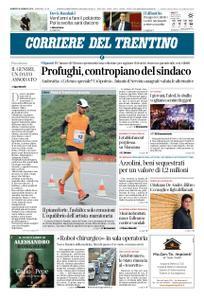 Corriere del Trentino – 18 gennaio 2019