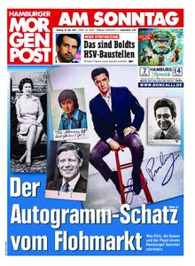 Hamburger Morgenpost – 26. Mai 2019