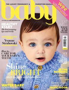 Baby Magazine – July 2019