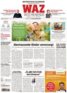 Westdeutsche Allgemeine Zeitung – 09. Mai 2020