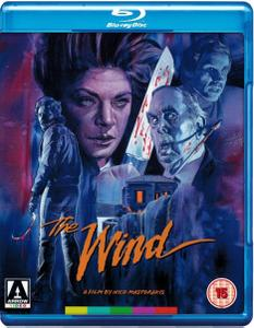 The Wind (1986) + Extras