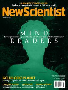 New Scientist - 8 June 2013