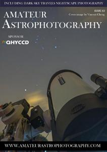 Amateur Astrophotography - Issue 83 2020