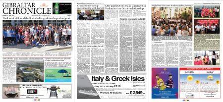Gibraltar Chronicle – 22 June 2018