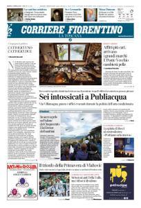 Corriere Fiorentino La Toscana - 13 Aprile 2019