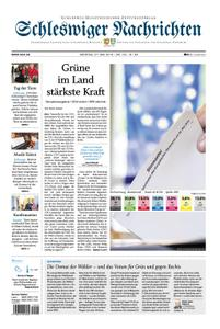 Schleswiger Nachrichten - 27. Mai 2019