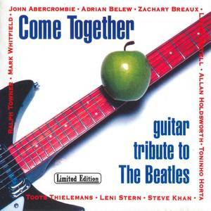 VA - Come Together: Guitar Tribute To The Beatles (1993)