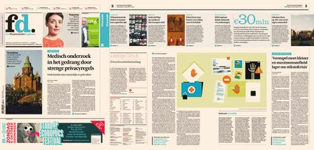Het Financieele Dagblad – 23 september 2019