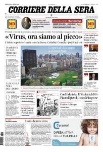 Corriere della Sera – 01 aprile 2020