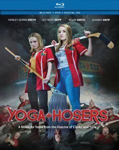 Yoga Hosers - Guerriere per sbaglio (2016)