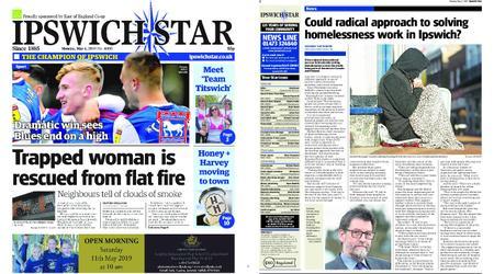 Ipswich Star – May 06, 2019