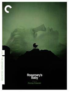 Rosemary's Baby (1968) Criterion Collection [with Extras]