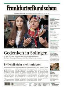 Frankfurter Rundschau Main-Taunus - 30. Mai 2018