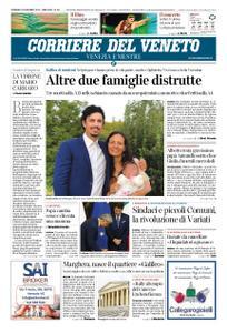 Corriere del Veneto Venezia e Mestre – 03 novembre 2019