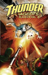 IDW-T h u n d e r Agents Classics Vol 06 2015 Hybrid Comic eBook
