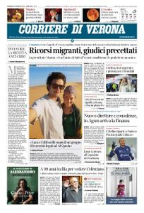 Corriere di Verona – 20 gennaio 2019
