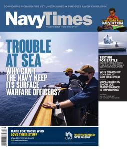 Navy Times – 12 July 2021