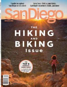 San Diego Magazine - April 2021