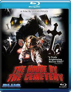 The House By The Cemetery / Quella villa accanto al cimitero (1981) [Uncut]