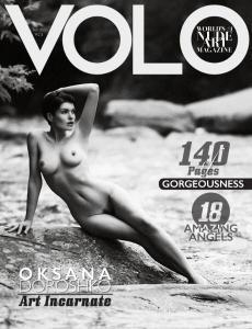 VOLO Magazine - Issue 23 - March 2015