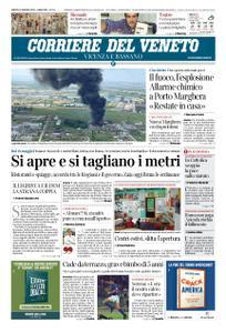 Corriere del Veneto Vicenza e Bassano – 16 maggio 2020