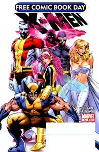 14 X-Men - Pixies And Demons 01 Add to Folder 647
