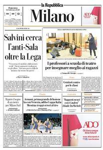 la Repubblica Milano - 16 Febbraio 2020