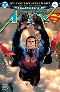 Action Comics 966 2016 2 covers Digital Zone-Empire