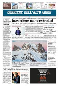 Corriere dell'Alto Adige – 12 febbraio 2019