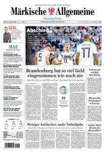 Märkische Allgemeine Fläming Echo - 06. März 2019