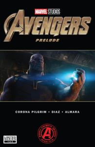 Marvels Avengers Untitled Prelude 01 of 03 2019 Digital Zone-Empire 1