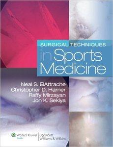 Surgical Techniques in Sports Medicine (Repost)