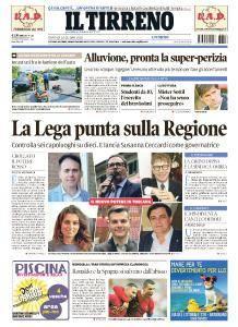 Il Tirreno Livorno - 26 Giugno 2018
