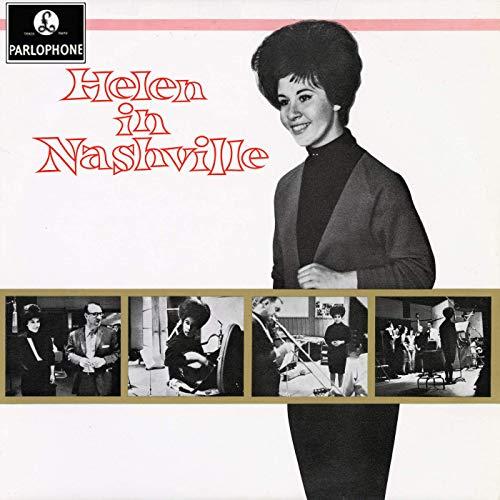 Helen Shapiro - Helen In Nashville (1963/2019)