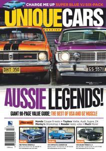 Unique Cars Australia - January 2019