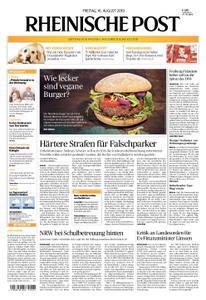 Rheinische Post – 16. August 2019
