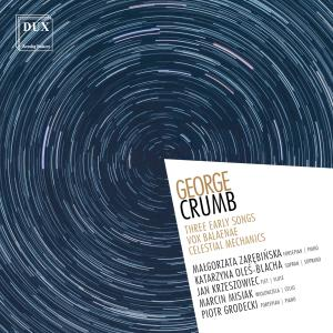 VA   Crumb: 3 Early Songs, Vox Balaenae & Celestial Mechanics (2019) FLAC